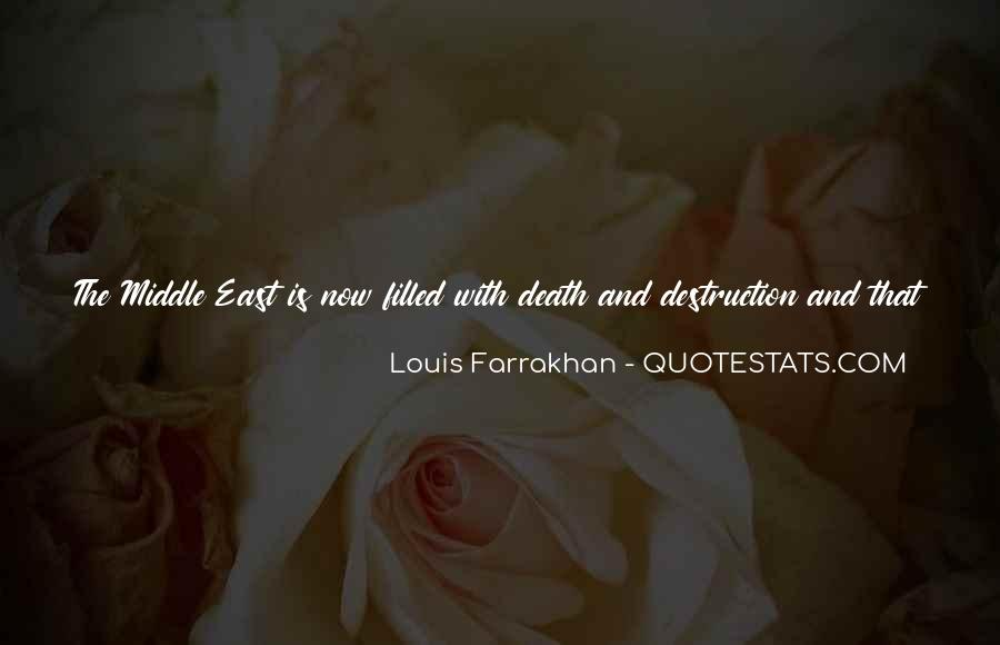 Quotes About Islamic Death #69385