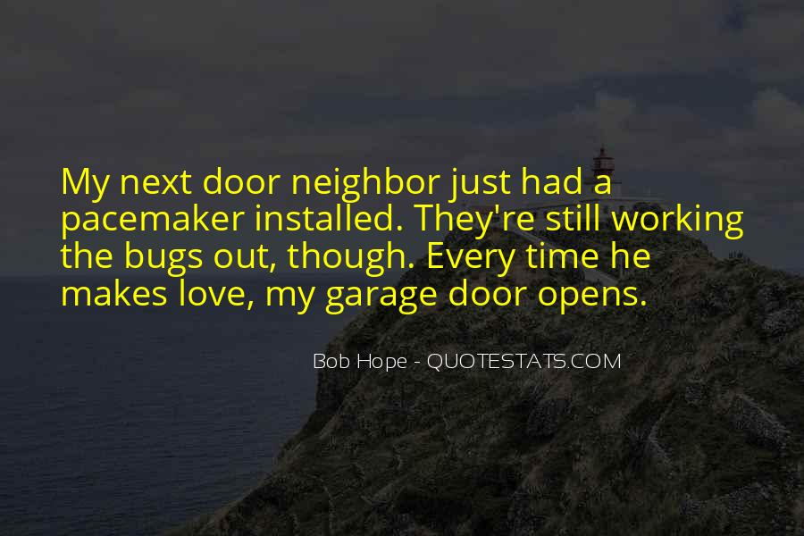 Quotes About Love Bugs #1474734