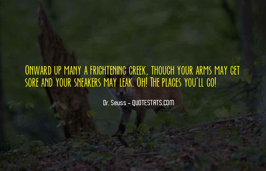 Up The Creek Quotes #1408722