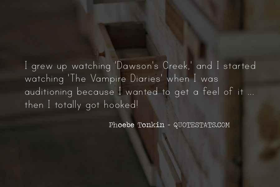 Up The Creek Quotes #1417571