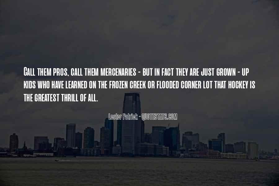 Up The Creek Quotes #1437001