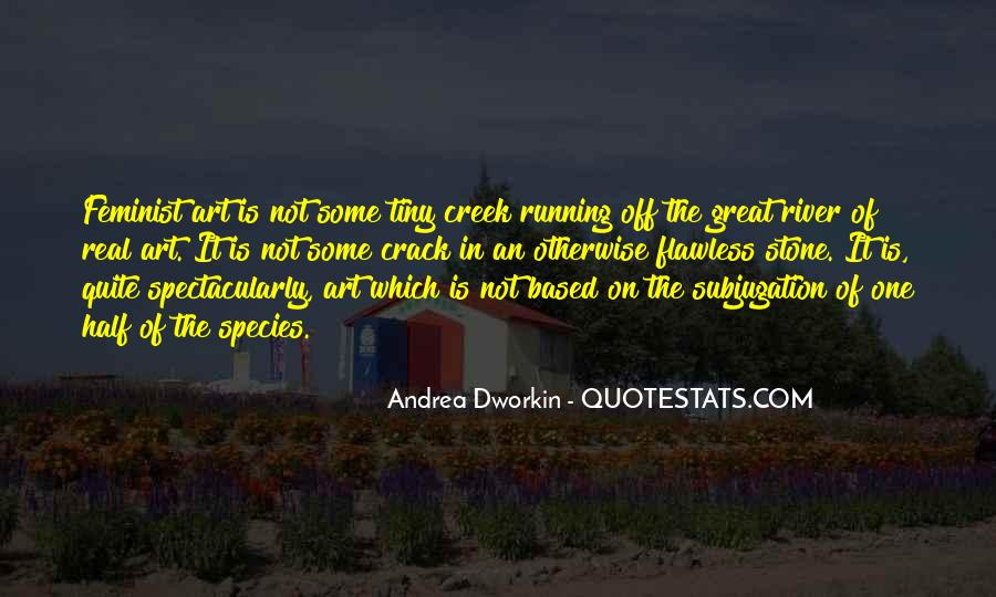 Up The Creek Quotes #367420