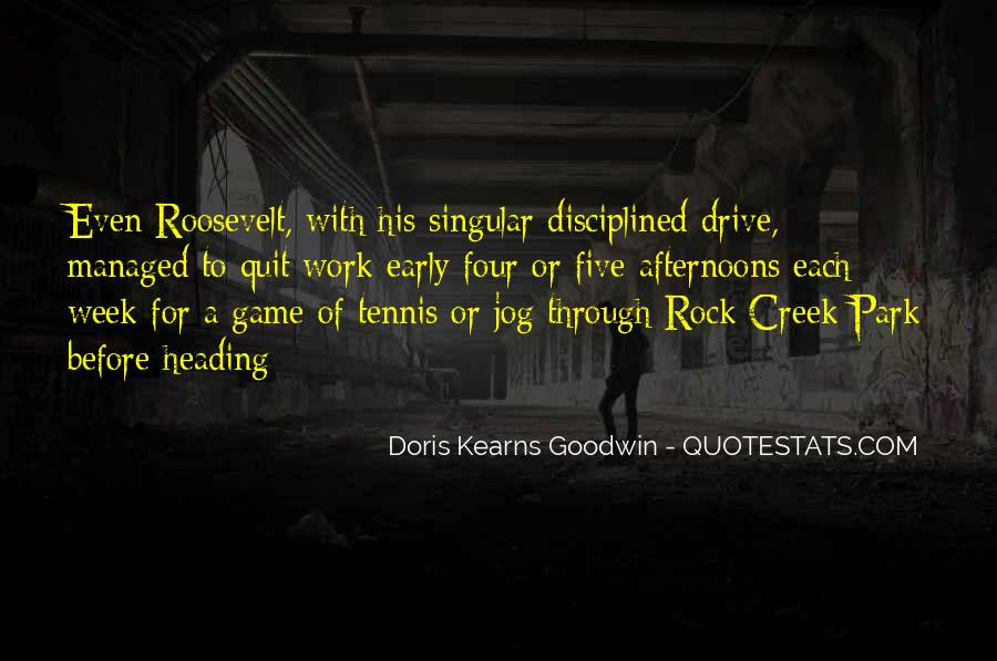 Up The Creek Quotes #445736