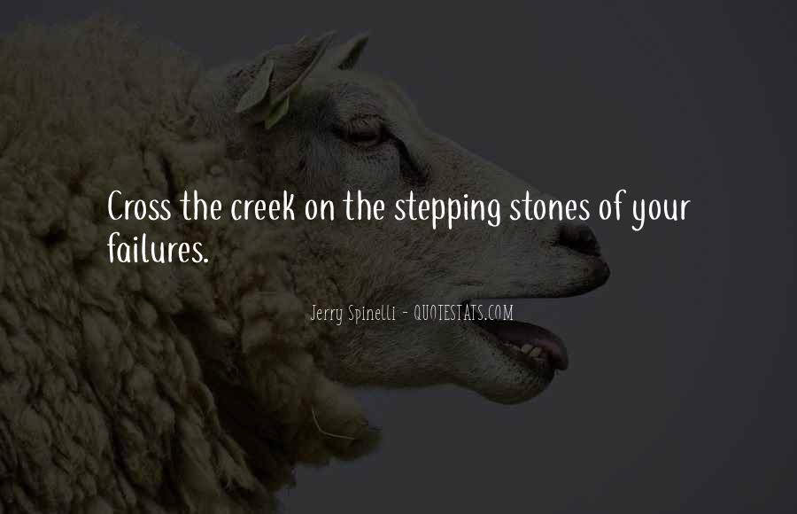 Up The Creek Quotes #453735