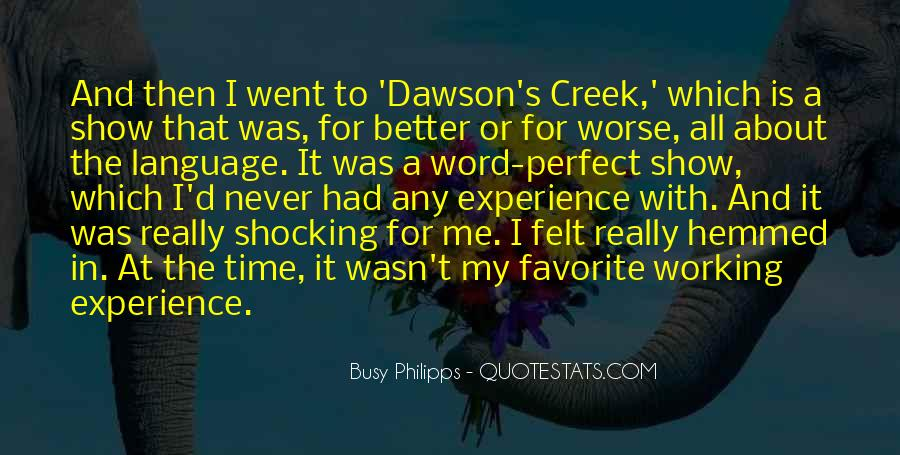 Up The Creek Quotes #571658