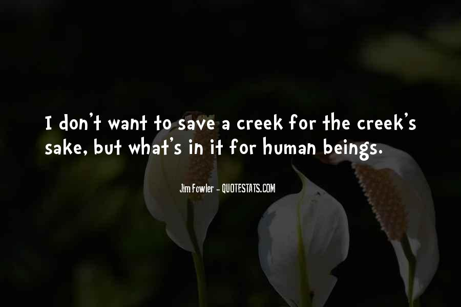 Up The Creek Quotes #654031