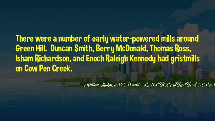 Up The Creek Quotes #710950