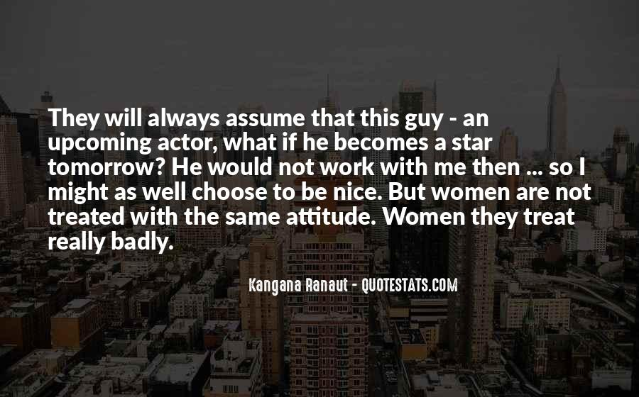 Upcoming Star Quotes #182618