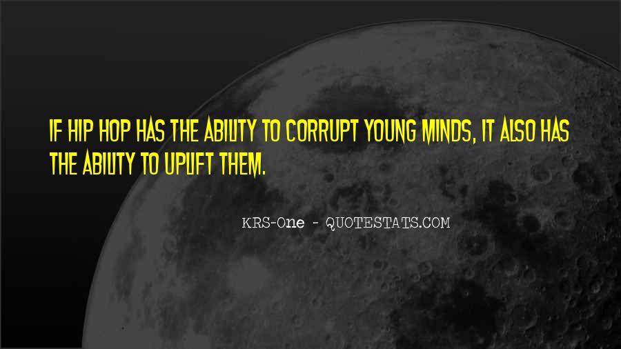 Uplift Quotes #1042951