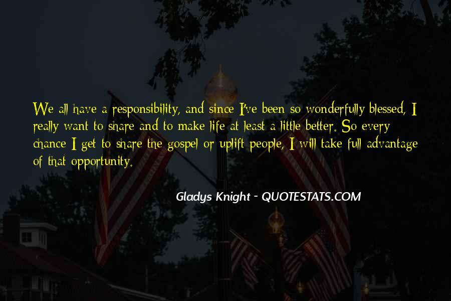 Uplift Quotes #835215