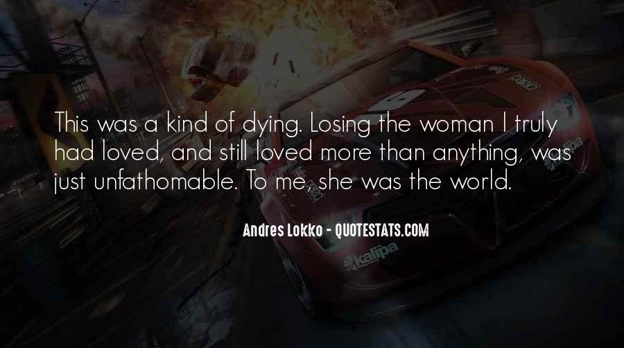 Ur So Amazing Quotes #1851007