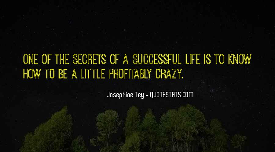 Quotes About A Crazy Life #264168