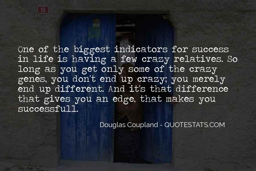 Quotes About A Crazy Life #308001