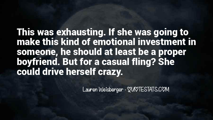 Quotes About A Crazy Life #609421