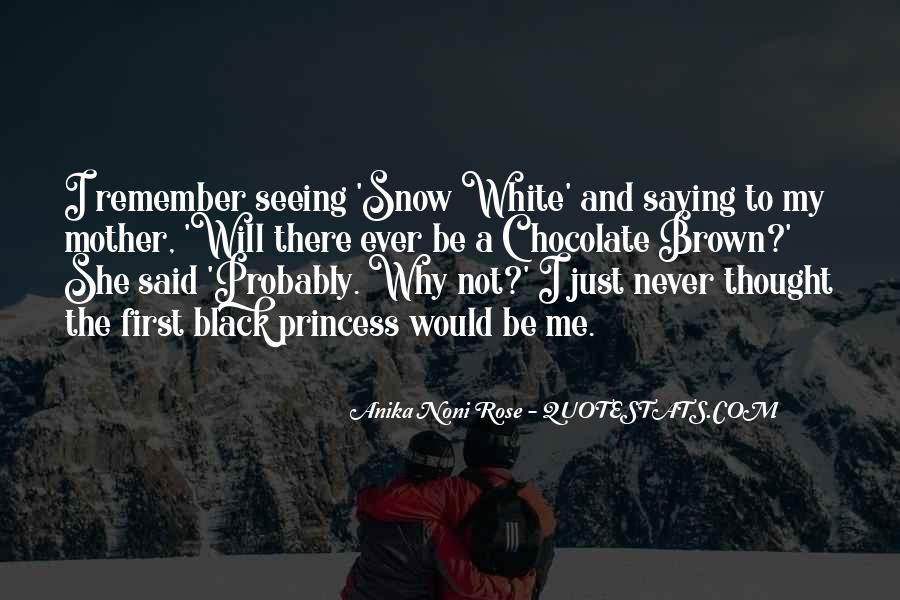 Quotes About First Snow #998641