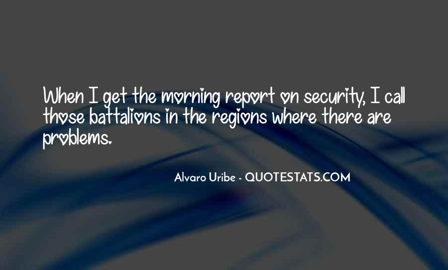 Uribe Quotes #978585