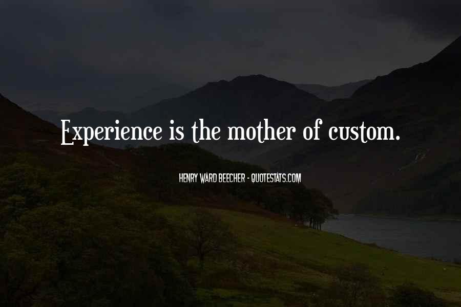 Us Customs Quotes #128282