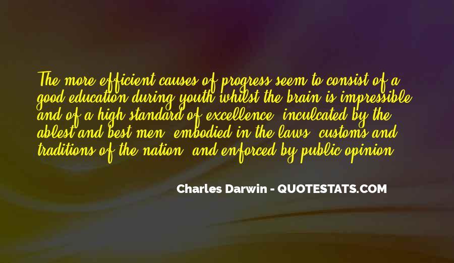Us Customs Quotes #161443
