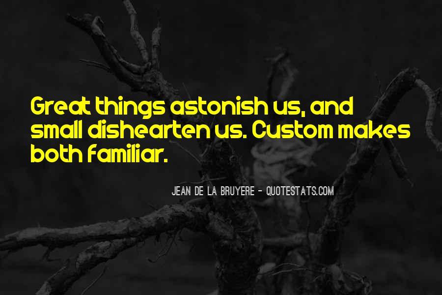Us Customs Quotes #1726067