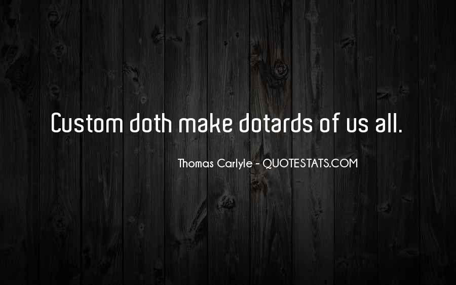Us Customs Quotes #1839600