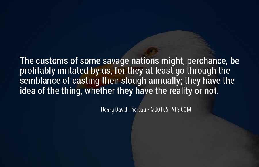 Us Customs Quotes #1841094