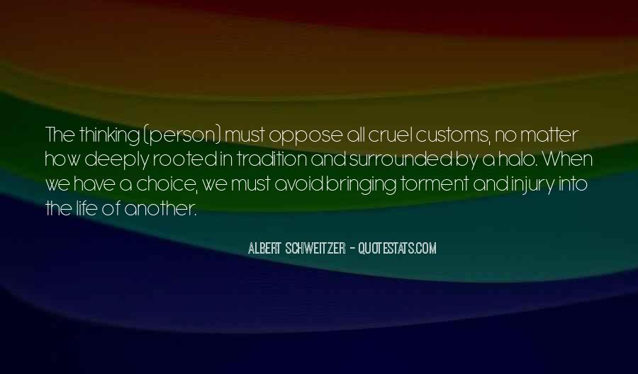 Us Customs Quotes #201184