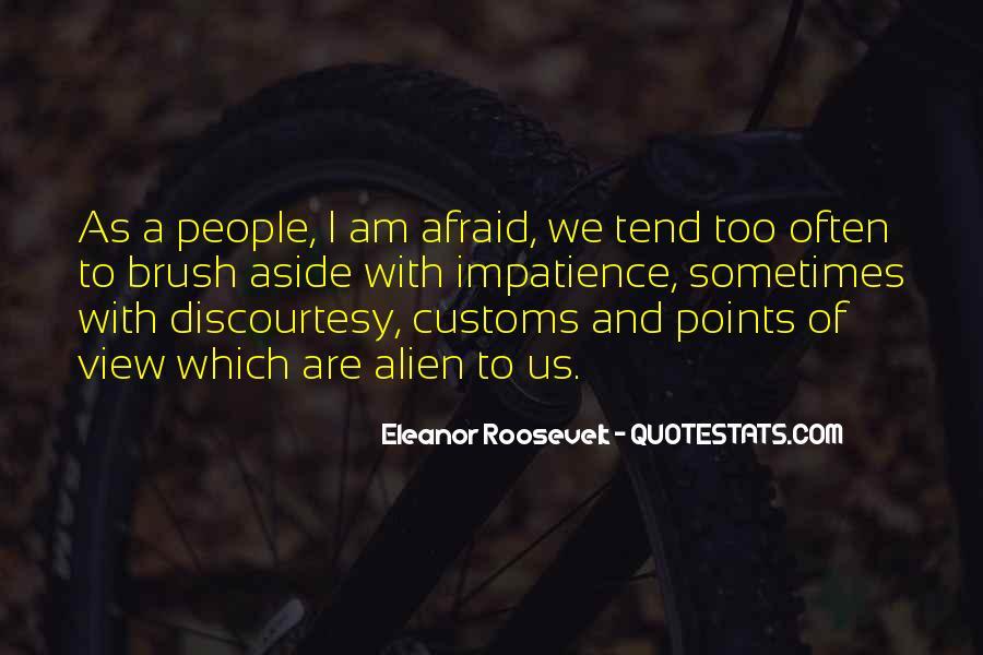 Us Customs Quotes #335471