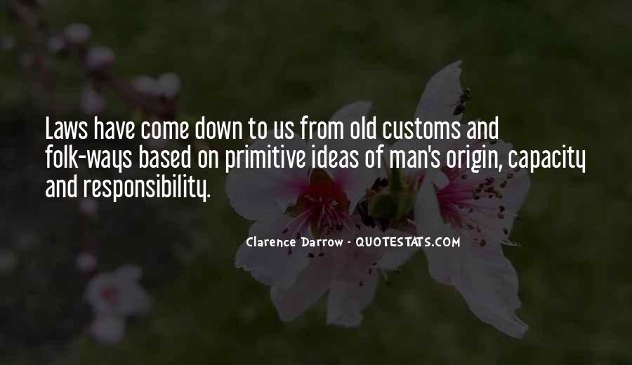 Us Customs Quotes #354894