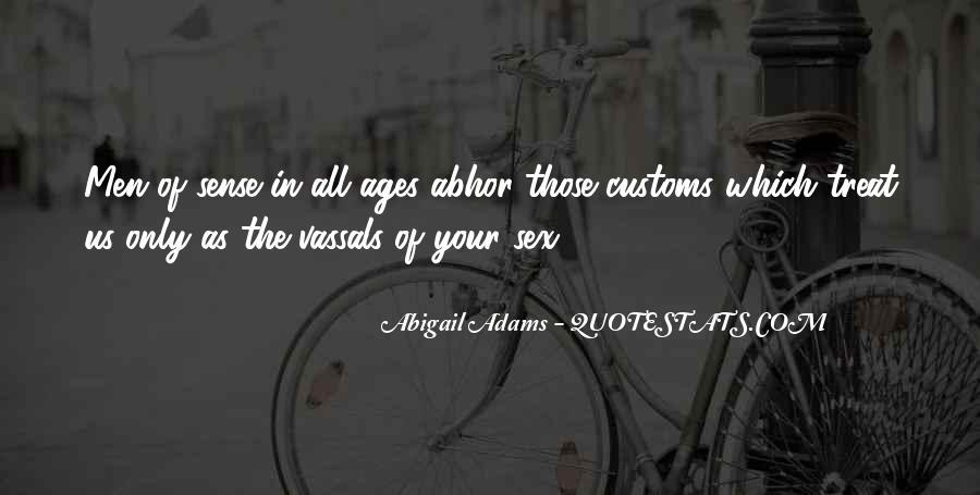 Us Customs Quotes #360070
