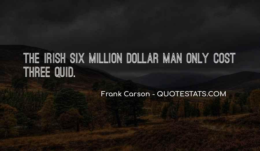 Us Dollar Funny Quotes #1038271