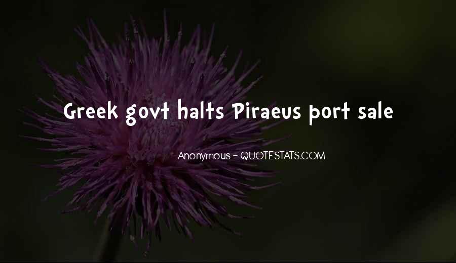 Us Govt Quotes #1438184