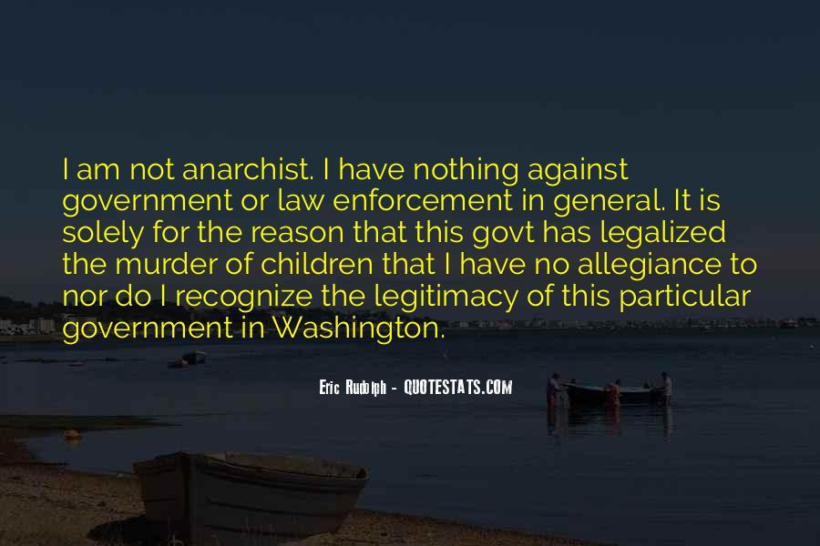 Us Govt Quotes #445729