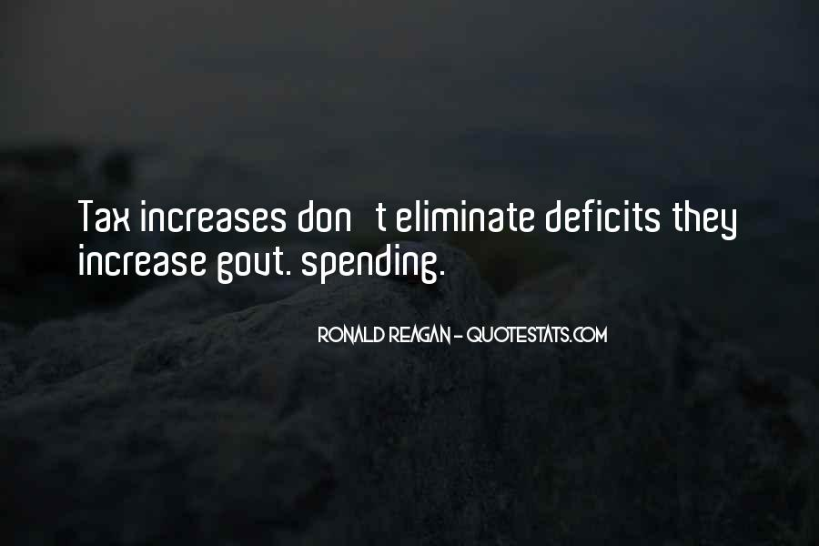 Us Govt Quotes #901794