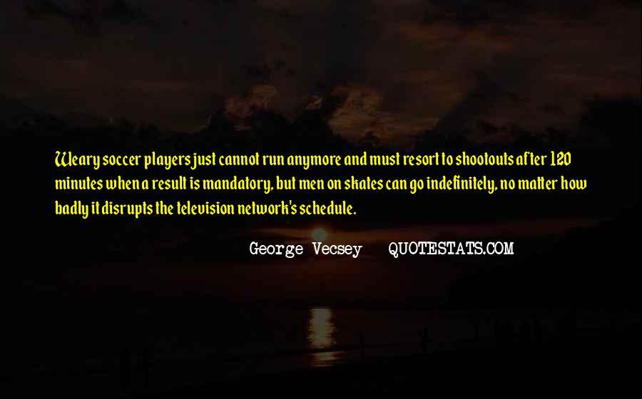 Us Men's Soccer Quotes #1565084