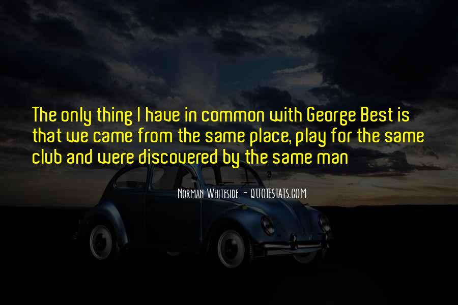 Us Men's Soccer Quotes #754410