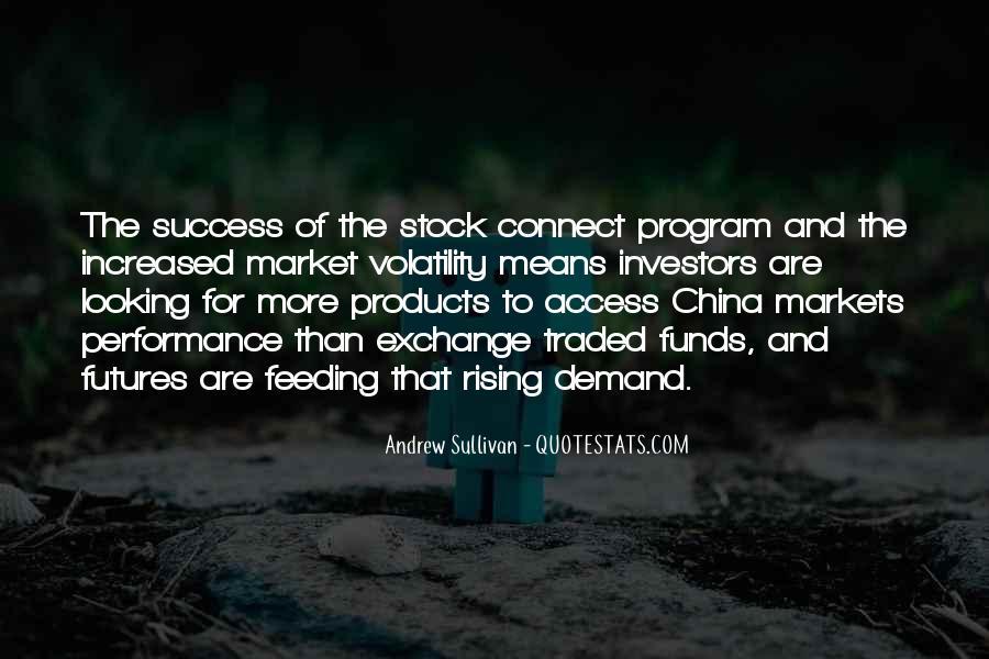Us Stock Market Futures Quotes #447081