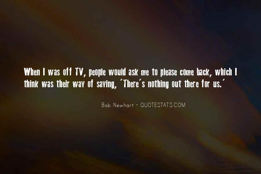 Us Tv Quotes #1485791