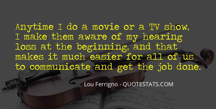 Us Tv Quotes #1536078