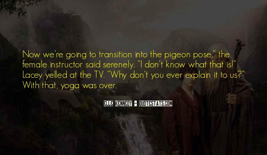 Us Tv Quotes #1565262