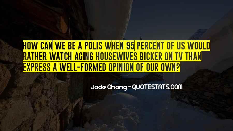 Us Tv Quotes #491864