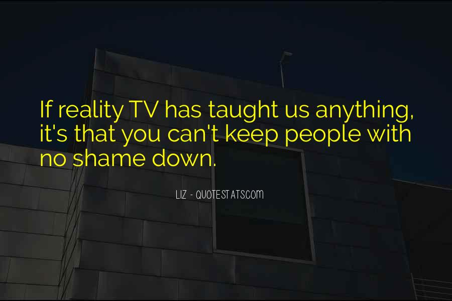 Us Tv Quotes #637880