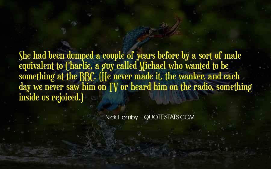Us Tv Quotes #65984