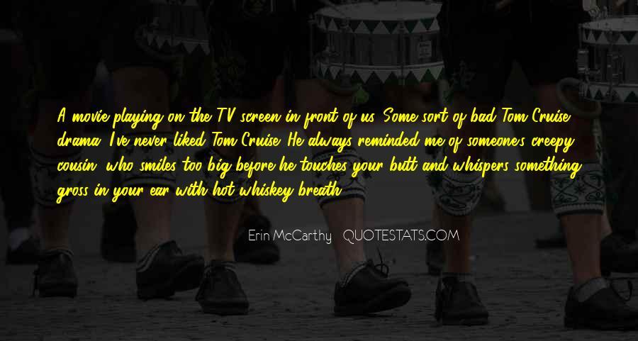 Us Tv Quotes #75444