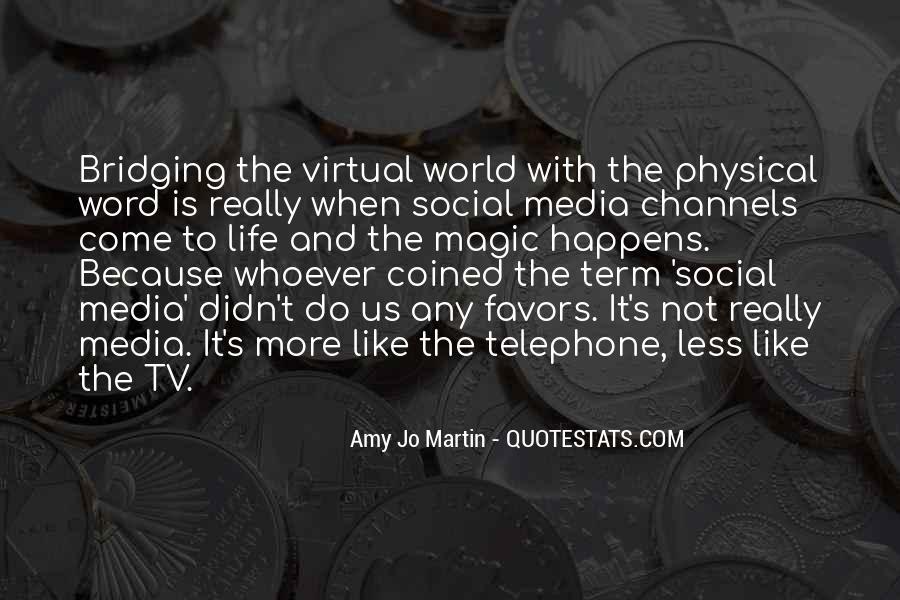 Us Tv Quotes #808753