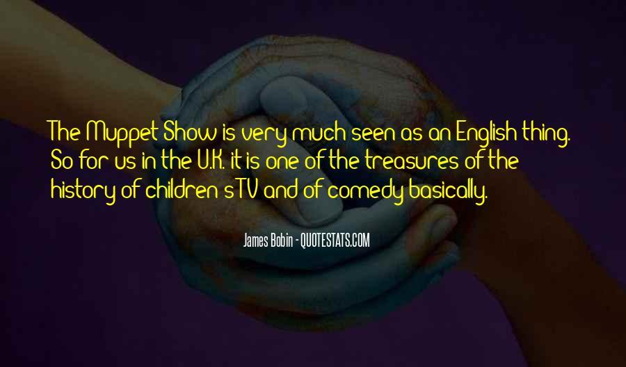 Us Tv Quotes #885724