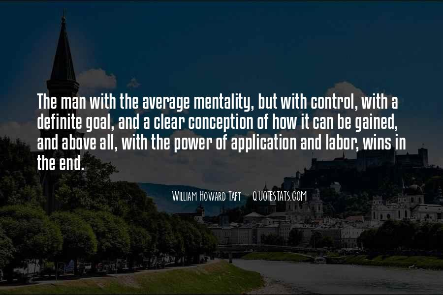 Us Vs Them Mentality Quotes #18052