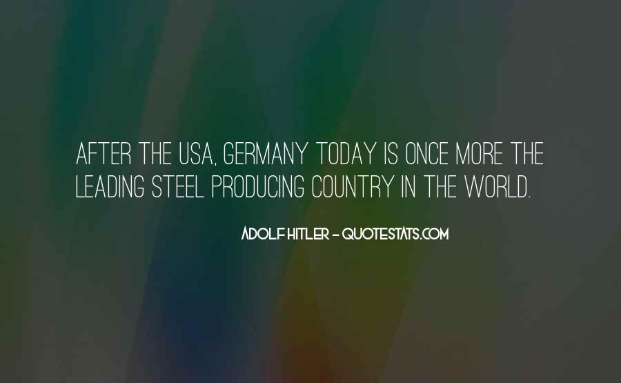 Usa Today Quotes #1295919