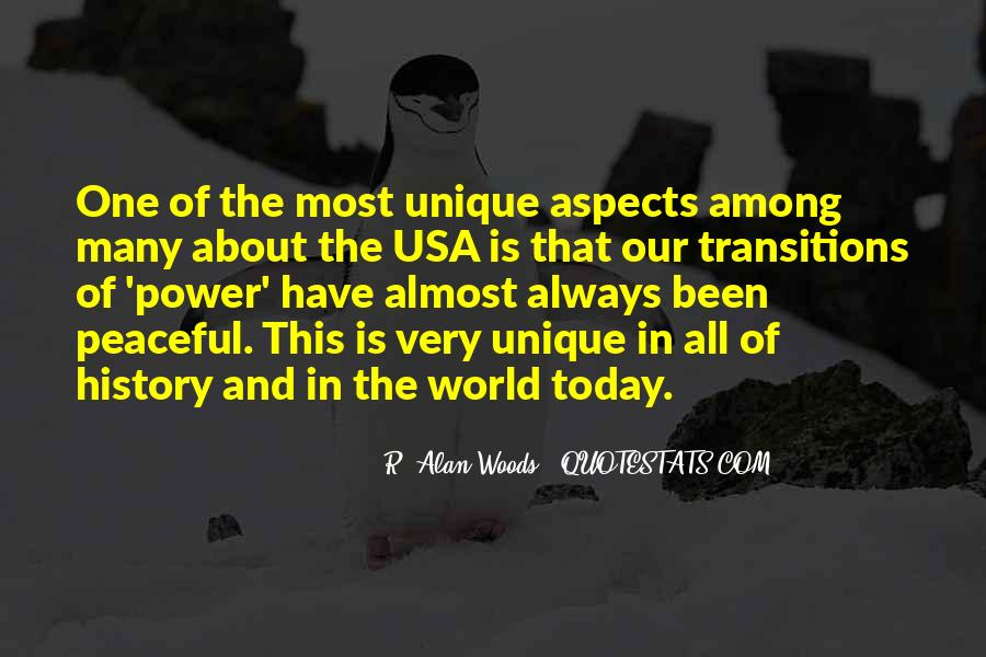 Usa Today Quotes #1720094