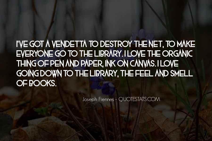 V Of Vendetta Quotes #1397974
