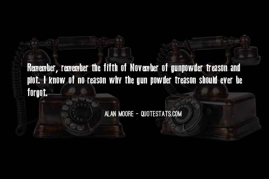 V Of Vendetta Quotes #238296